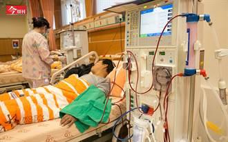 台慢性病早死率高於韓日 來看心臟放了13根支架的施振榮領悟