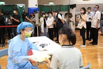 台中明道中學接種BNT 高一男學生右手舉不起來急送醫