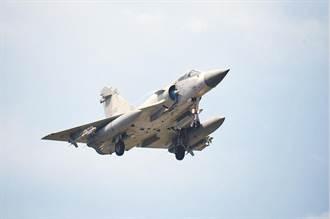 陸2艘飛彈護衛艦 連2日現蹤台灣東南海域