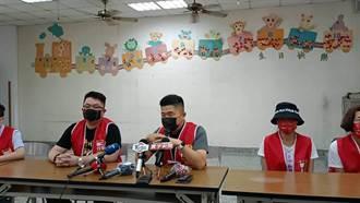 刪Q總部控訴志工遭打壓 陳柏惟陣營不顧影片證據反咬