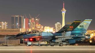 殲20蘇57成美軍虛擬實境敵對戰機 訓練美飛行員空戰技能