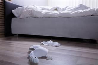 25歲火辣女老師玩一夜情 開學後慌了:睡到學生...