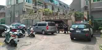 女組頭母住家遭開槍丟土製手榴彈 警方不排除與3月綁架案有關