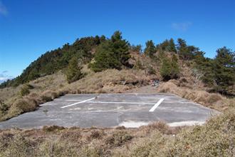 觀高停機坪亂紮營 直升機救難被迫「跳機」 4山友遭罰下場慘了