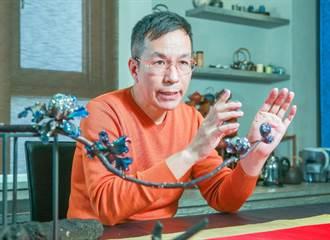 AKACHEN陳智權  將台灣珠寶推向國際藝術殿堂