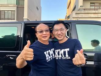 國民黨主席決戰 胡志強盼:世代交替與選後團結