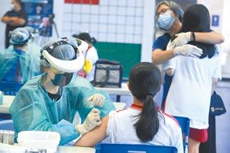 家長擔心 桃苗4校逾半學生請疫苗假