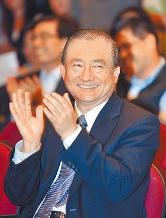兩岸企業家峰會台方祕書長 尹啟銘出任