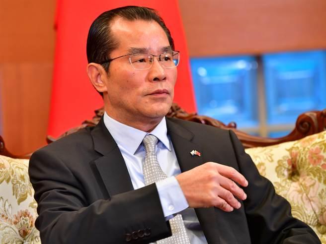 駐瑞典大使桂從友即將離任。(資料照/路透社)