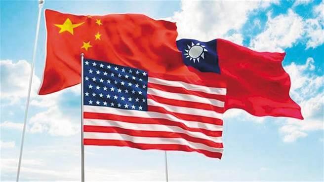 台北和華盛頓必須做更多的工作來加強在台灣海峽兩岸的威懾力。(達志影像/shutterstock提供)