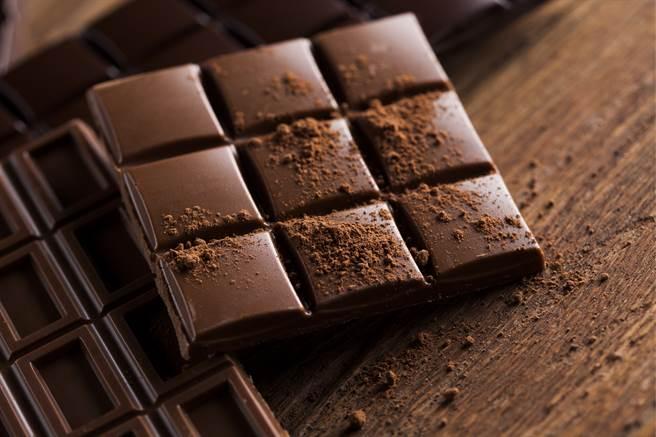 女童偷吃媽媽的減脂巧克力,沒想到出現嚴重「橫紋肌溶解症」,甚至差點因此喪命。(示意圖/達志影像)