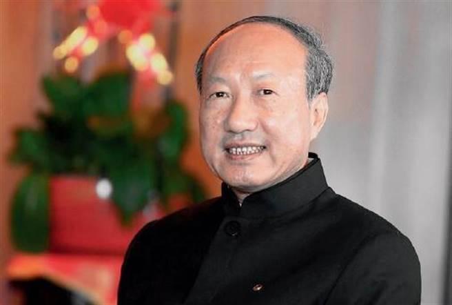 海航集團董事長陳峰。(新浪網)