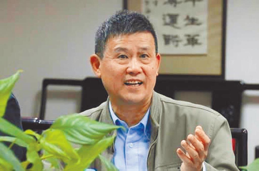 上海東亞所副所長王海良。(摘自網路)