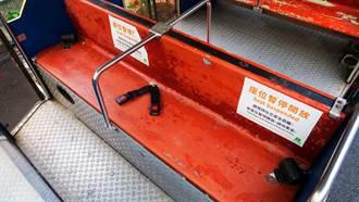 北市動物園遊園列車驚魂後 2車試辦加裝安全帶