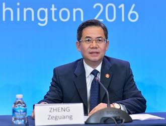 英議會禁止中國大使進入 陸實施對等反制