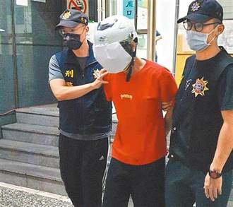台大高學歷男為拿330萬股利 砸爆母親頭顱後掐死遭起訴