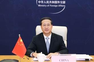 陸外交部:中方將堅定不移走符合自身國情的人權發展道路