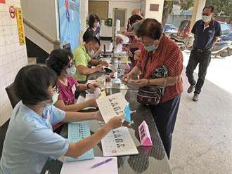 國民黨主席選舉 金門投票率估4成左右