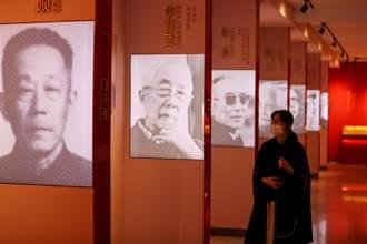 魯迅140歲冥誕─《明暗之間:魯迅傳》中文版首次出版