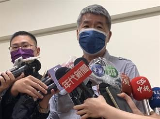 張亞中:投票率高代表大家對國民黨充滿期待