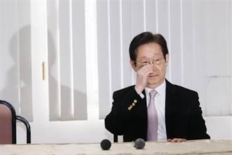 遭控違法出售榮福 台苯林文淵發聲明反駁