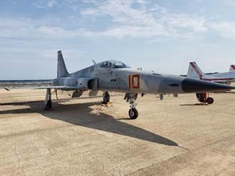 F-5戰機太老舊? 美軍繼續爽用:便宜又大碗