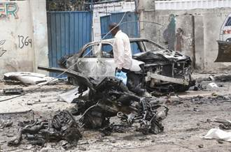 索馬利亞總統府附近傳遭炸彈攻擊 8死7傷