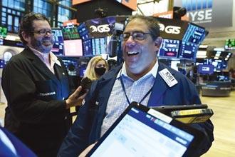 股房雙漲 美Q2家庭財富衝新高