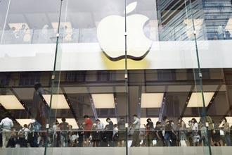 陸開賣iPhone 13 買氣強強滾