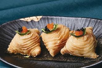 當.令.美.味-美味戰火狂燒 秋蟹宴鮮甜旬味饗饕客