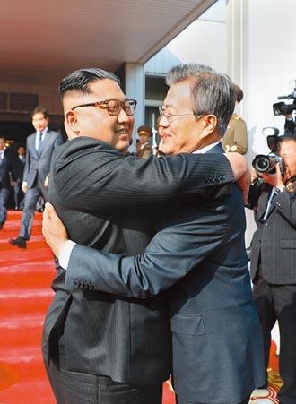 南韓促終結韓戰 北韓提3先決條件