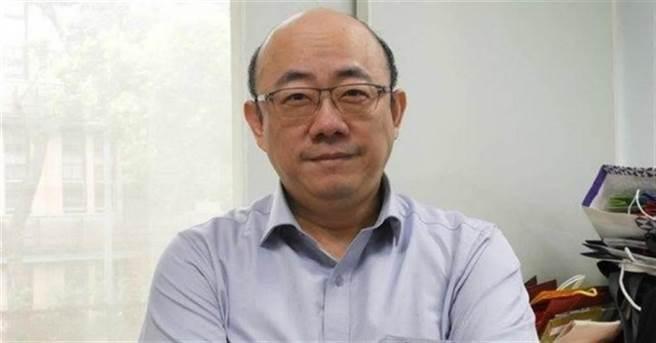 前民進黨立委 郭正亮。(圖/本報資料照)