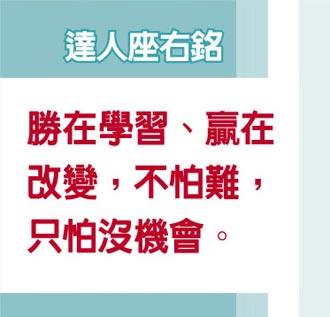職場達人-華友聯副總 吳家德獨步房產業 3分鐘算出地價