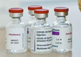 斯洛伐克贈16萬劑AZ今晨抵台 將提供第2劑造冊接種
