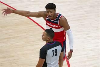 NBA》八村壘突然宣告無限期缺席 至少訓練營初期