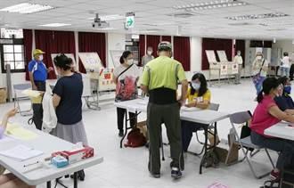 國民黨主席選戰 看完台北市投票率 李柏毅:蠻驚訝的