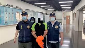 籌不出保釋金 彰化虐童保母限制住居、同居男友羈押禁見