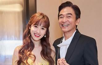 吳姍儒被爆將嫁交往5年CEO男友 婚宴日期曝光