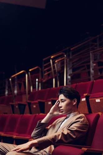 專訪/長太高試鏡頻被打槍 宋偉恩出道6年沒演過電影嘆「像錯過的情人」