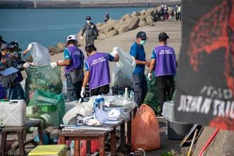 台中港北堤海釣示範區滿2年 明年將免費開放