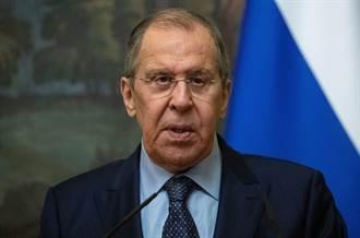 塔利班爭取國際承認 俄外長:目前不在考慮範圍