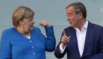 德國大選將登場 梅克爾前進接班人家鄉最後催票