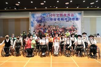 輪椅舞蹈2028將納身障奧運項目 全台身障舞者今嘉縣尬舞