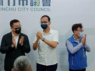 朱立倫:年底公投4個同意 推倒蘇貞昌內閣