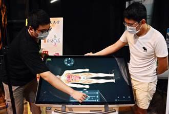屏東青創辦數位生活市集 現場解剖大體超吸睛