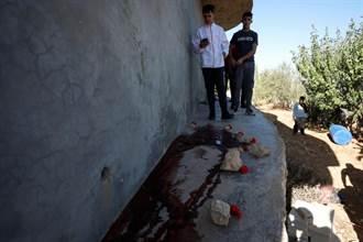 以軍在約旦河西岸發動突襲 至少4名巴人遇害