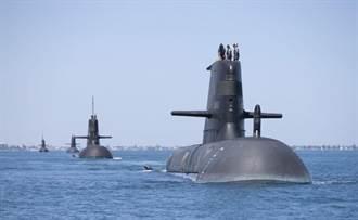 澳洲擴建達爾文港部署核潛艇 專家:至南海可縮短1600公里航程