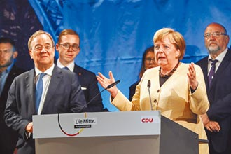 德國今大選 社民黨蕭茲組閣呼聲高
