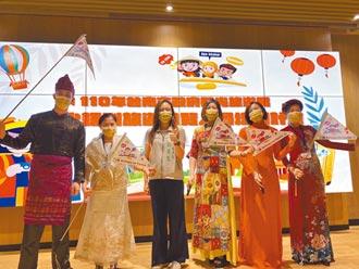 台南布局疫後觀光 培訓東南亞語導覽員