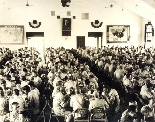 1954年11月01日,退輔會正式成立,是因應內戰過後軍事復員的主要機構。圖為雲林榮民之家。(許村旭翻攝)